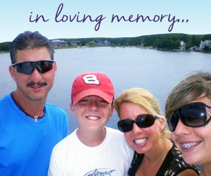 Laura Hawkins Family